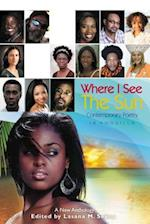 Where I See the Sun - Contemporary Poetry in Anguilla