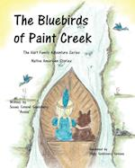 The Bluebirds of Paint Creek (Hart Family Adventure, nr. 3)