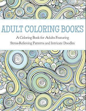 Bog, paperback Adult Coloring Books