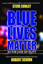 Blue Lives Matter (Blue Lives Matter)