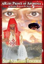 9Spiritual Journeys Of The 9Ruby Prince: 9Mecca Chicago