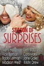 Season of Surprises af Vicki Batman, Merry Holly, Gerri Brousseau