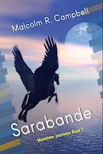 Sarabande af Malcolm R. Campbell