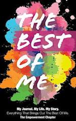 The Best of Me: The Empowerment Chapter