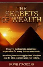 The Secrets of Wealth af Parviz Firouzgar