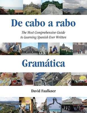 de Cabo a Rabo - Gramática