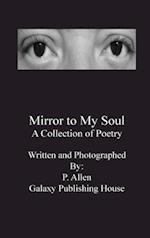 Mirror to My Soul af Phillip Allen