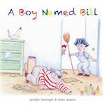 A Boy Named Bill