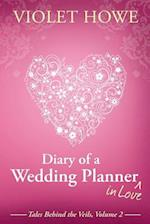 Diary of a Wedding Planner in Love af Violet Howe