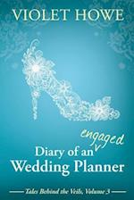 Diary of an Engaged Wedding Planner af Violet Howe