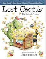 Lost Cactus: The Second Treasury
