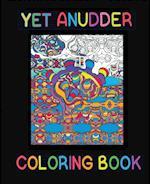 Yet Anudder Coloring Book (Udder Coloring Books, nr. 2)