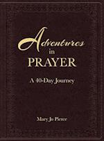 Adventures in Prayer af Mary Jo Pierce