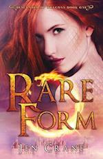 Rare Form af Jen Crane
