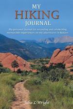 My Hiking Journal
