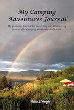 My Camping Adventures Journal