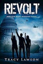 Revolt af Tracy Lawson