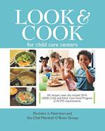 Look & Cook for Child Care Centers