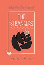 The Strangers af Rui Wang, Allan Cho