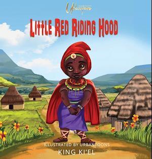 Urbantoons Little Red Riding Hood