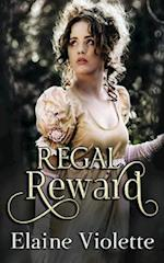 Regal Reward af Elaine Violette