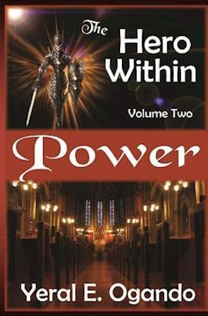 Bog, paperback Power af Yeral E. Ogando