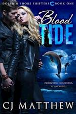 Blood Tide: Dolphin Shore Shifters Book 1 af Cj Matthew