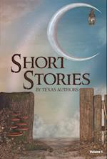 Short Stories by Texas Authors (Vol, nr. 1)