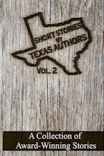 Short Stories by Texas Authors af Elizabeth Garcia, Lorri Allen, Jan Sikes