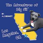 The Adventures of Big Sil Los Angeles, CA