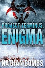 Project Terminus Enigma (Project Terminus, nr. 2)