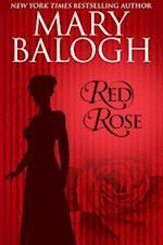 Red Rose af Mary Balogh