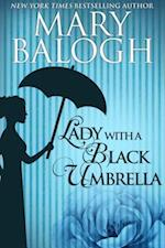 Lady With A Black Umbrella af Mary Balogh