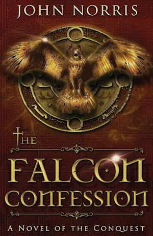 Bog, paperback The Falcon Confession af John V. Norris