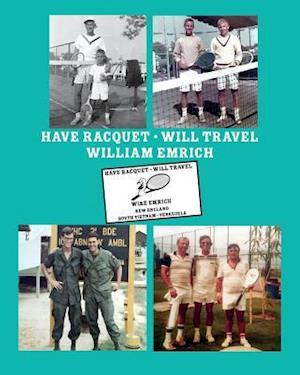 Have Racquet, Will Travel