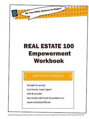 Bog, paperback Real Estate 100 Workbook af Lisa Puerto