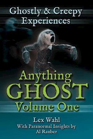 Bog, paperback Anything Ghost Volume One af Lex Wahl