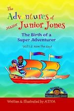 The Adventures of Master Junior Jones