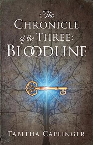 Bog, hæftet The Chronicle of the Three: Bloodline af Tabitha Caplinger