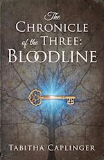The Chronicle of the Three: Bloodline