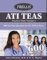 Ati Teas Practice Tests Version 6