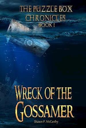 Wreck of the Gossamer