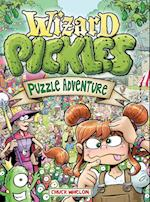 Wizard Pickles: A Brain-Bending Puzzle Adventure