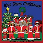 Rhio Saves Christmas!