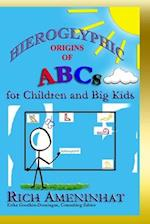 Hieroglyphic Origin of ABCs