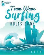 Team Wave Surfing
