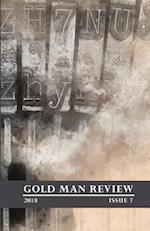 Gold Man Review Issue 7