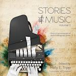 Stories of Music, Volume 2 (Stories of Music, nr. 2)