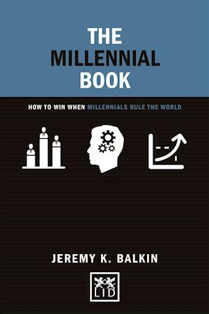 Bog, hardback The Millennial Book af Jeremy K. Balkin