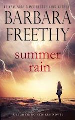 Summer Rain (Lightning Strikes, nr. 3)